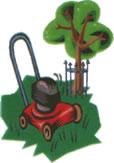 Gartentechnik Nocke